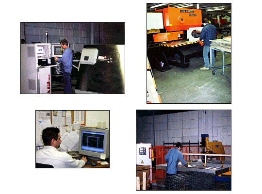 Design and Manufacturing Services