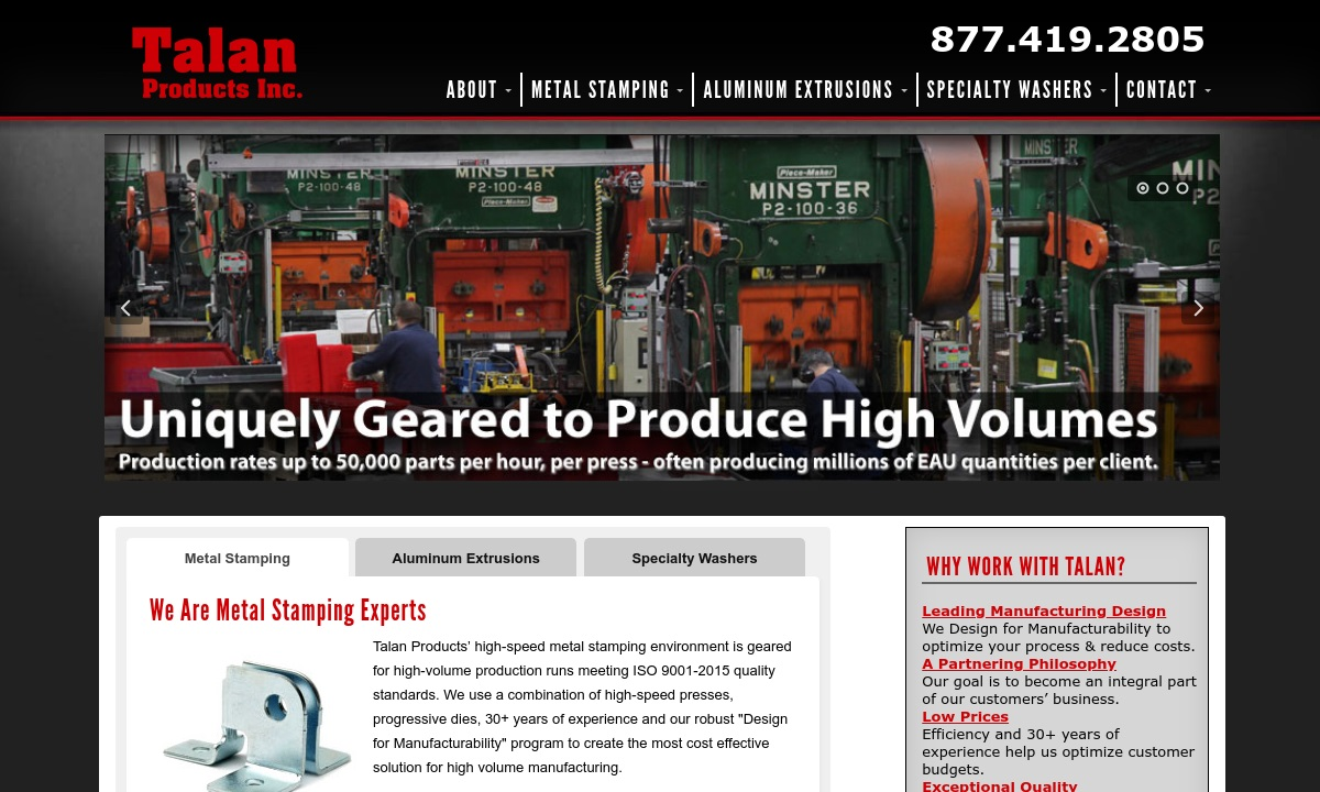 Contract Manufacturers Anchorage Alaska Printed Circuit Board Assembly On Global Sources Talan Products Inc