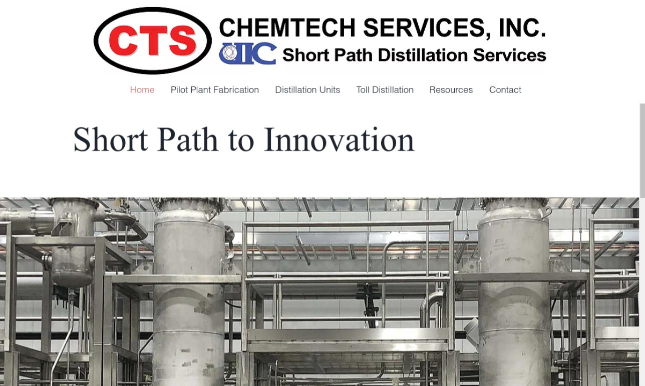 Chemtech Services Inc.