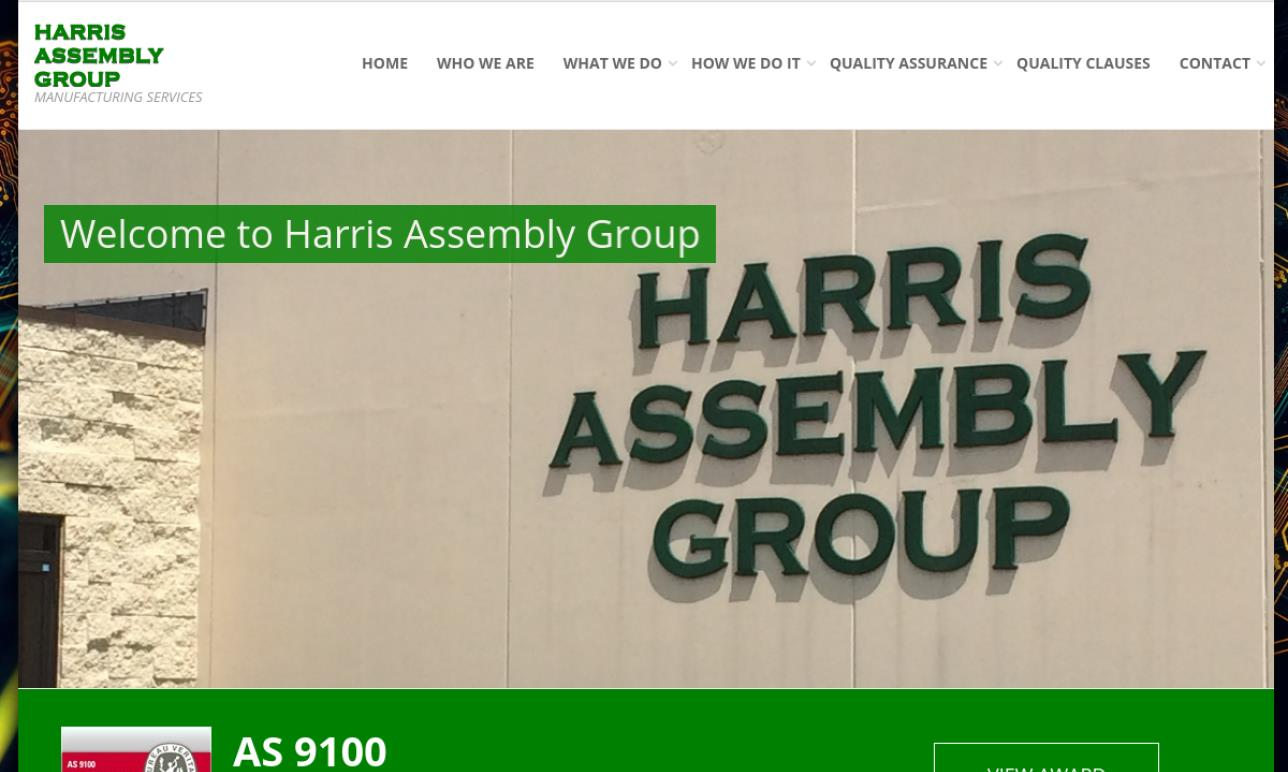 Harris Assembly Group