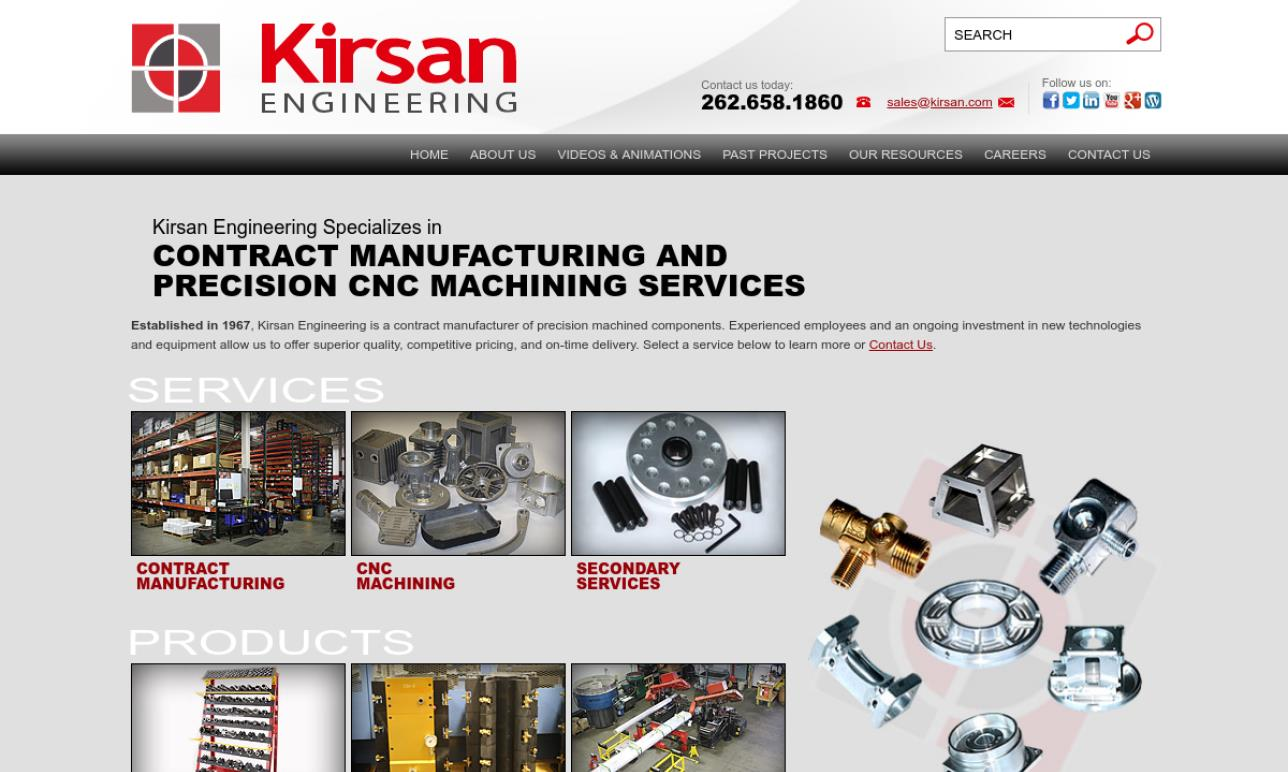Kirsan Engineering, Inc.