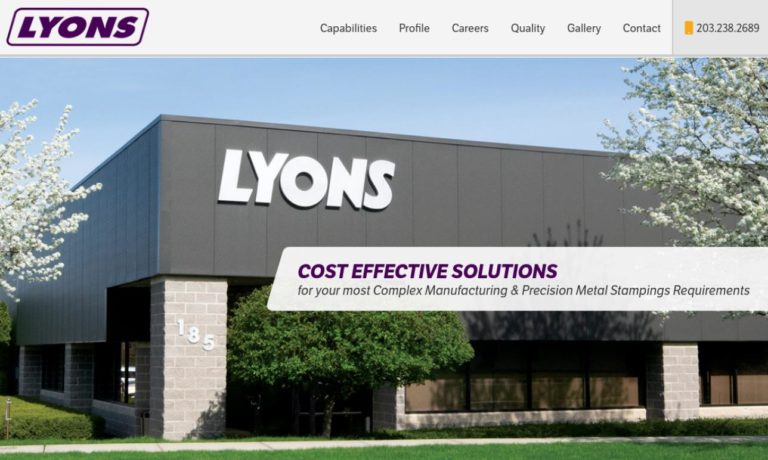 Lyons Tool and Die Company