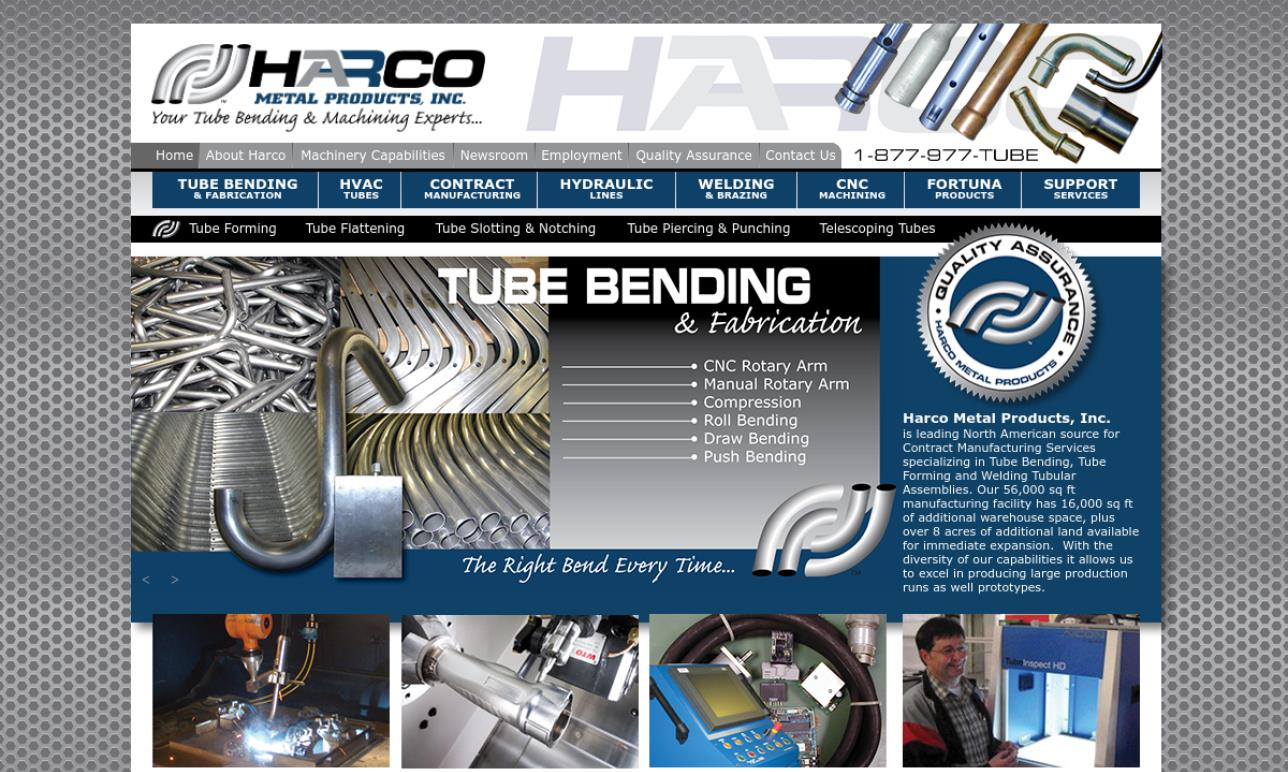 Harco Metal Products, Inc.™