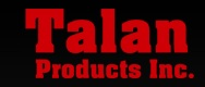 Talan Products Inc. Logo