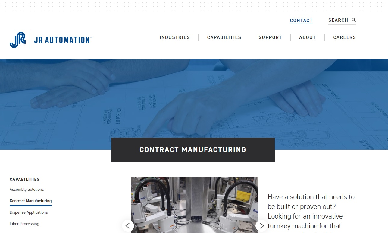 JR Automation Technologies, LLC